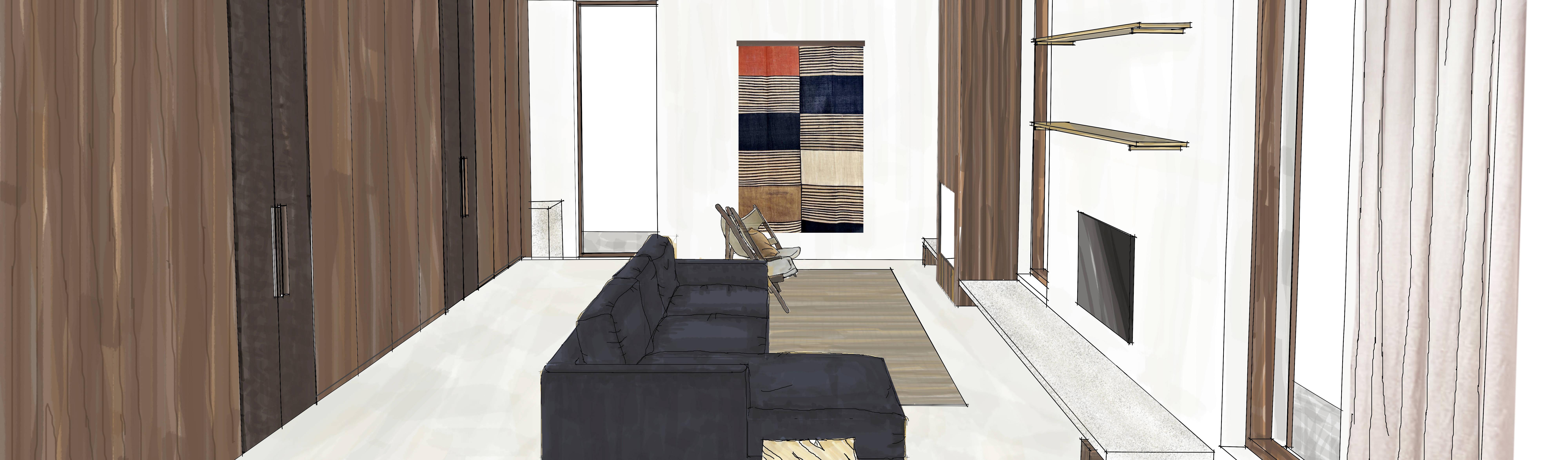 Noemi Cavallero. interiordesign