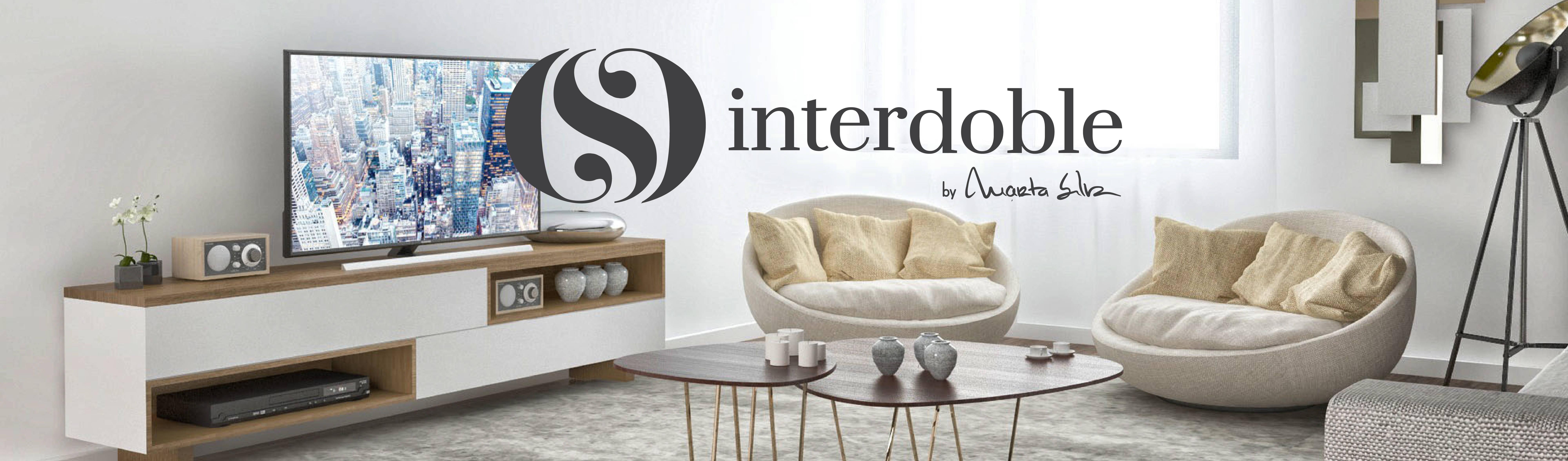 INTERDOBLE BY MARTA SILVA – Design de Interiores