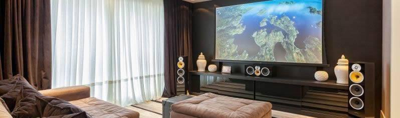 TechomeDesign Automação, Áudio e Vídeo