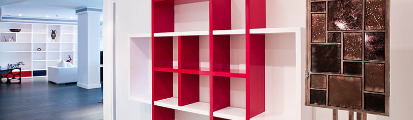Mobile & Diseño | Interior Design Marbella