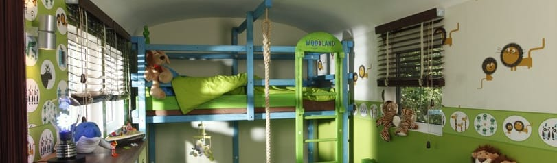 WOODLAND Vertriebs GmbH