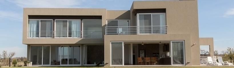 Parrado Arquitectura