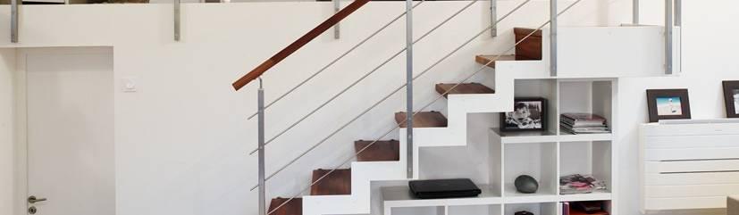 Passion Escaliers