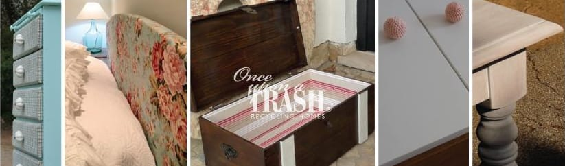 Once Upon a Trash