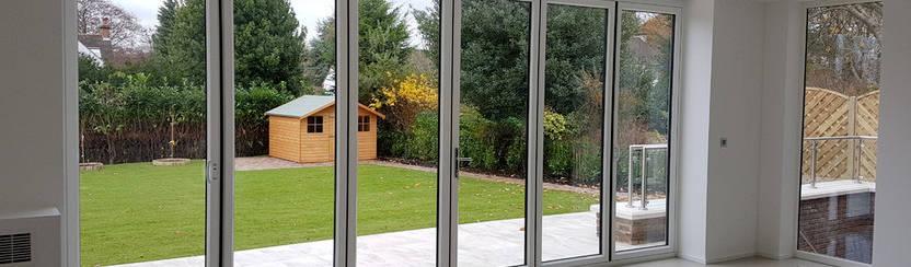 Scanda Window and Door services Ltd