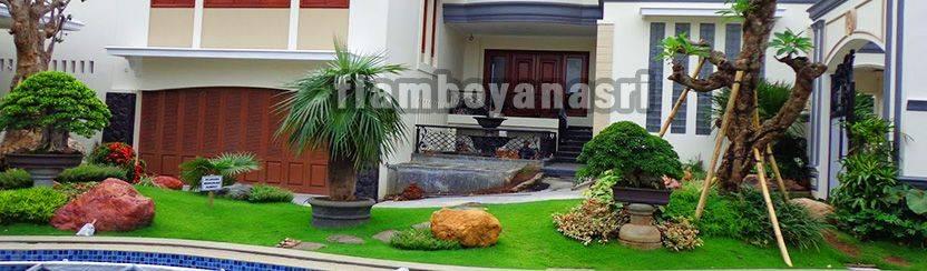 Tukang Taman Surabaya—flamboyanasri