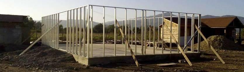 Ingeniería y Construcción Santa Raquel ltda.