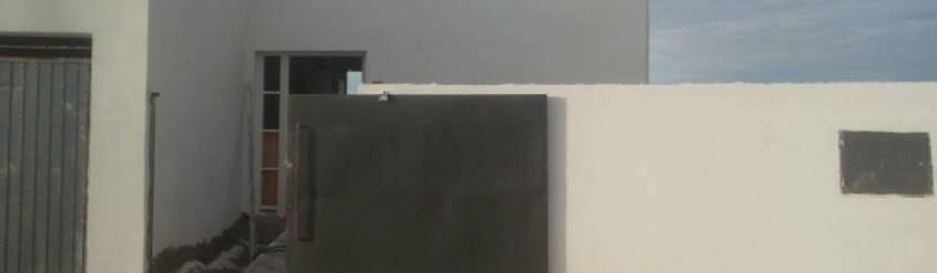 Estudio de arquitectura Blas Blanco Marín