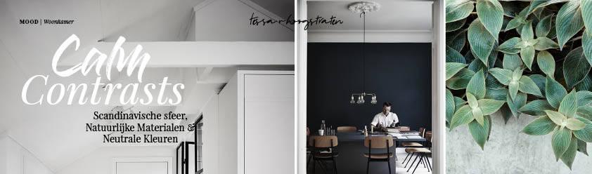Tessa van Hoogstraten Interiors