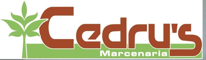 Cedrus Marcenaria