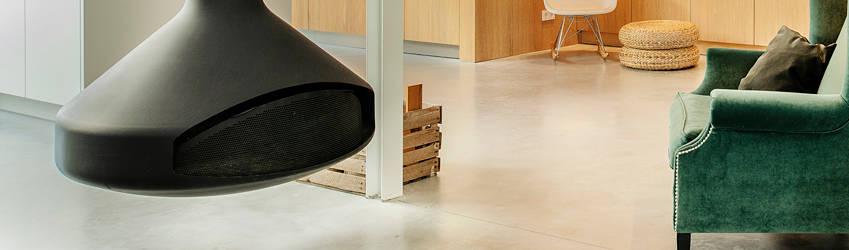 Jolanda Knook interieurvormgeving