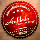 Anfilada Interior Design
