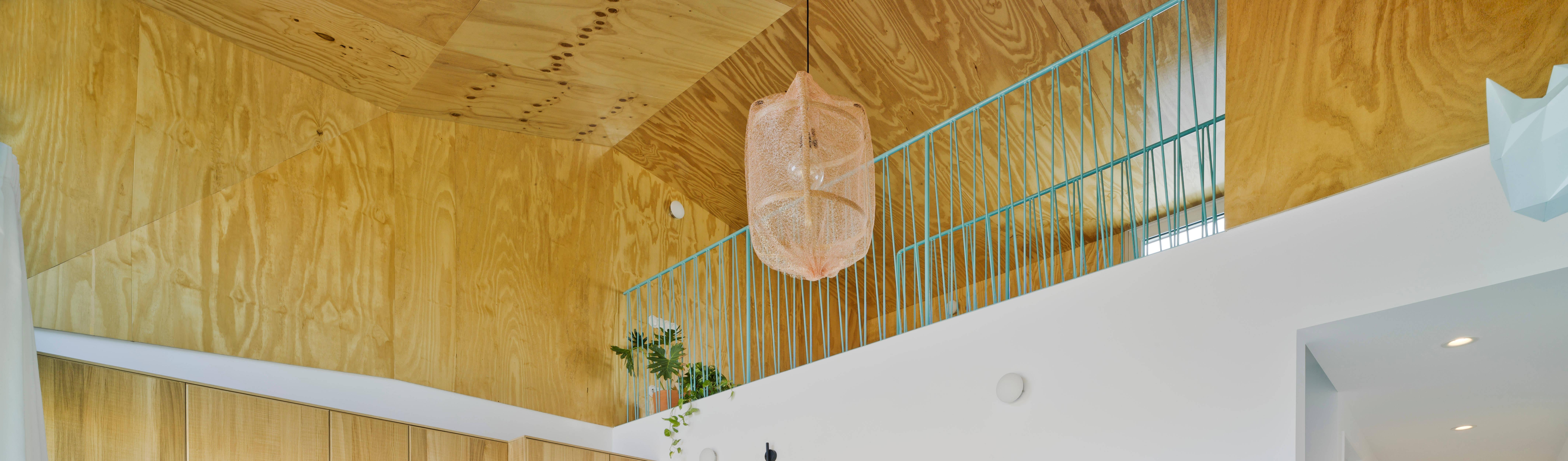 Laura Ortín Arquitectura