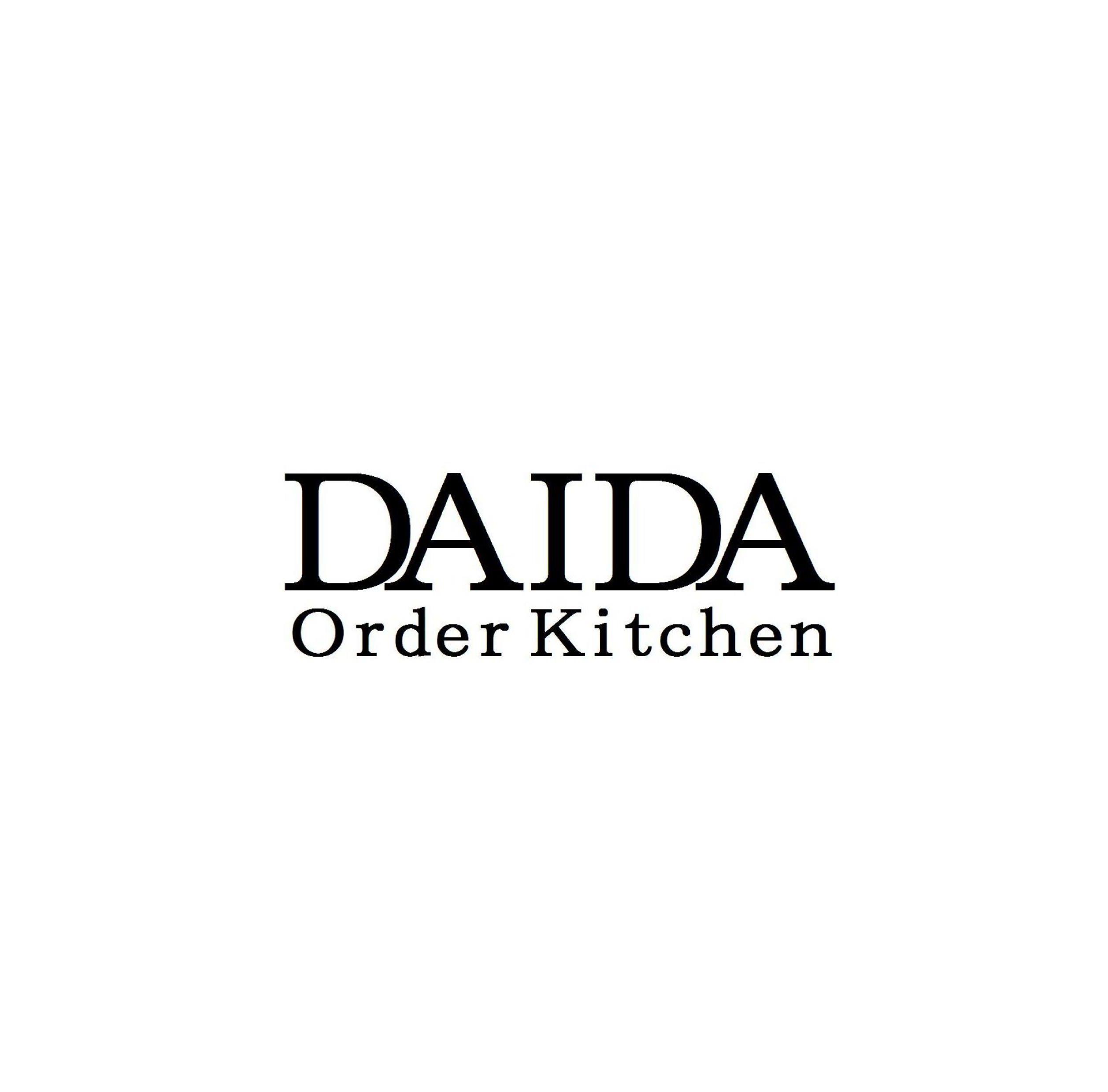 ちいさなキッチンメーカー・DAIDA
