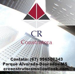 CR Construtora