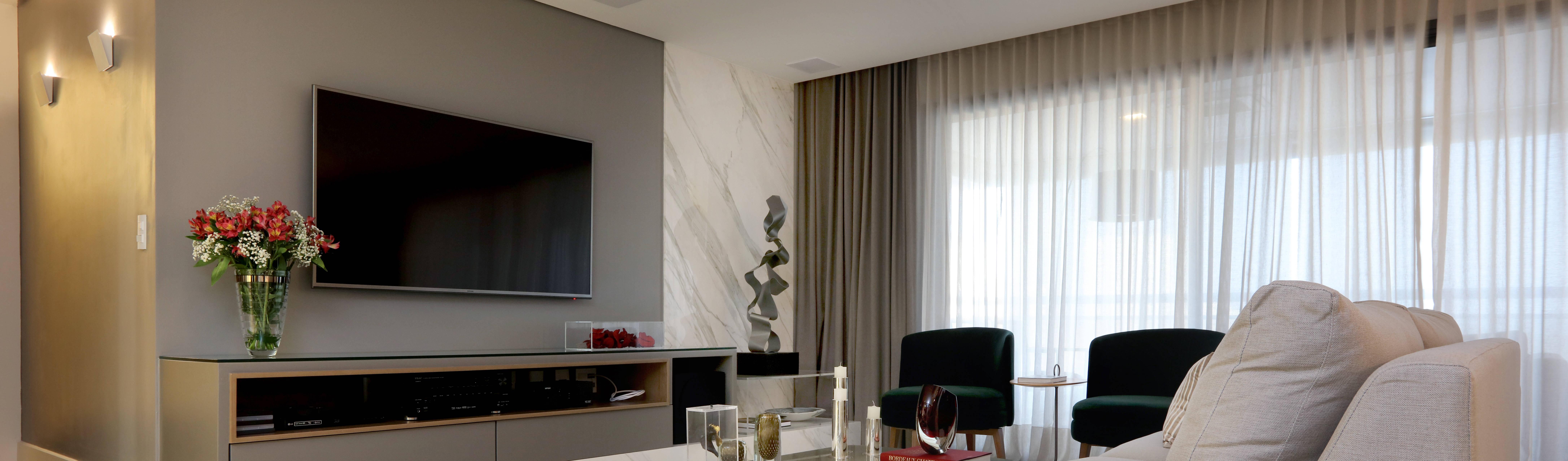 Susana Fiuza Arquitetura e Interiores