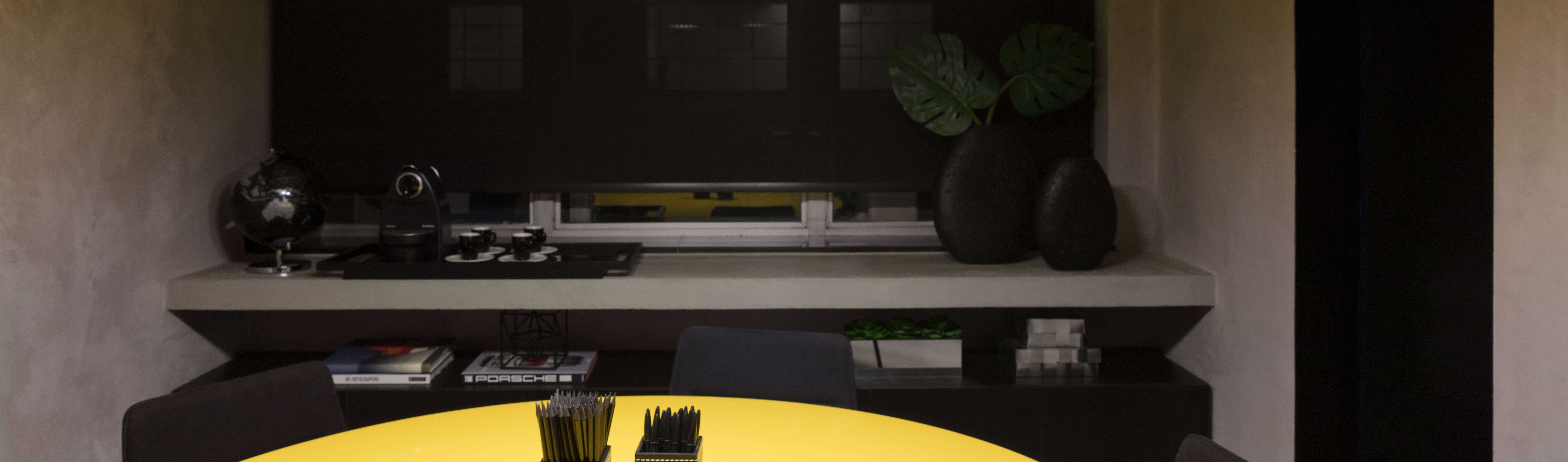 Semíramis Alice Arquitetura & Design