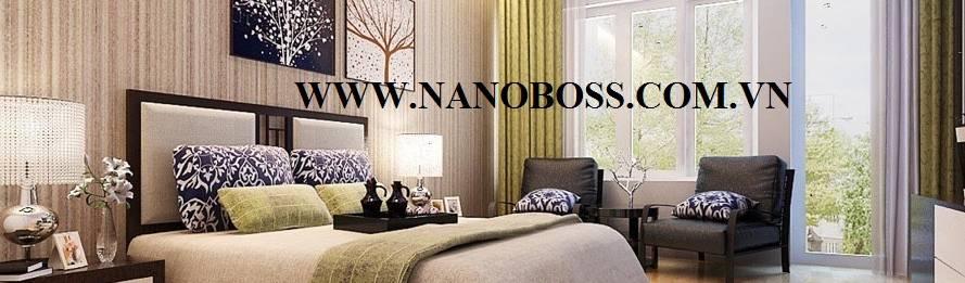 Công ty Cổ Phần Tập đoàn Nano Boss