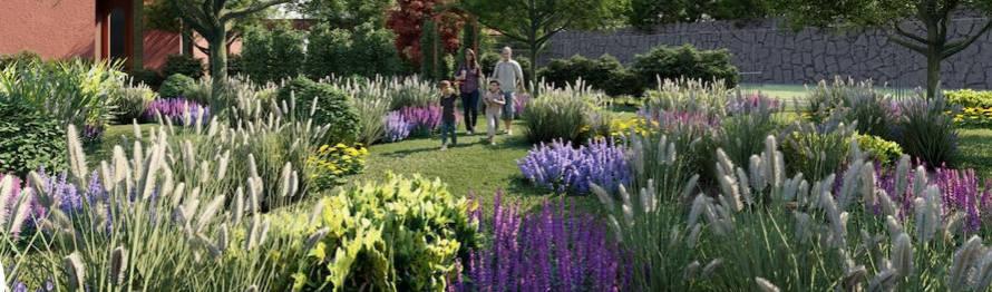 Sustenta Servicios Integrales de Jardinería