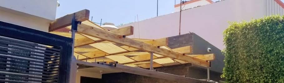 MAESMEX Mallas y Estructuras de México