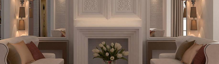 Лена Инашвили  Art at Home