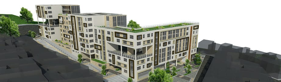 JELKH Design Architects s.a.s
