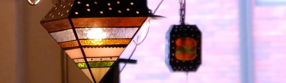 contemporary glass nido