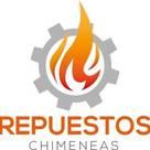 Repuestos Chimeneas