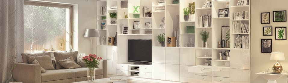 m bel f r das dachgeschoss por gmbh homify. Black Bedroom Furniture Sets. Home Design Ideas