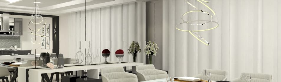 Laene Carvalho Arquitetura e Interiores