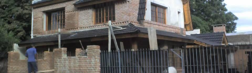ReformArq—Casas, reformas y ampliaciones