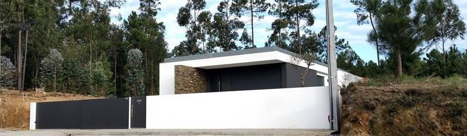 Jesus Correia Arquitecto