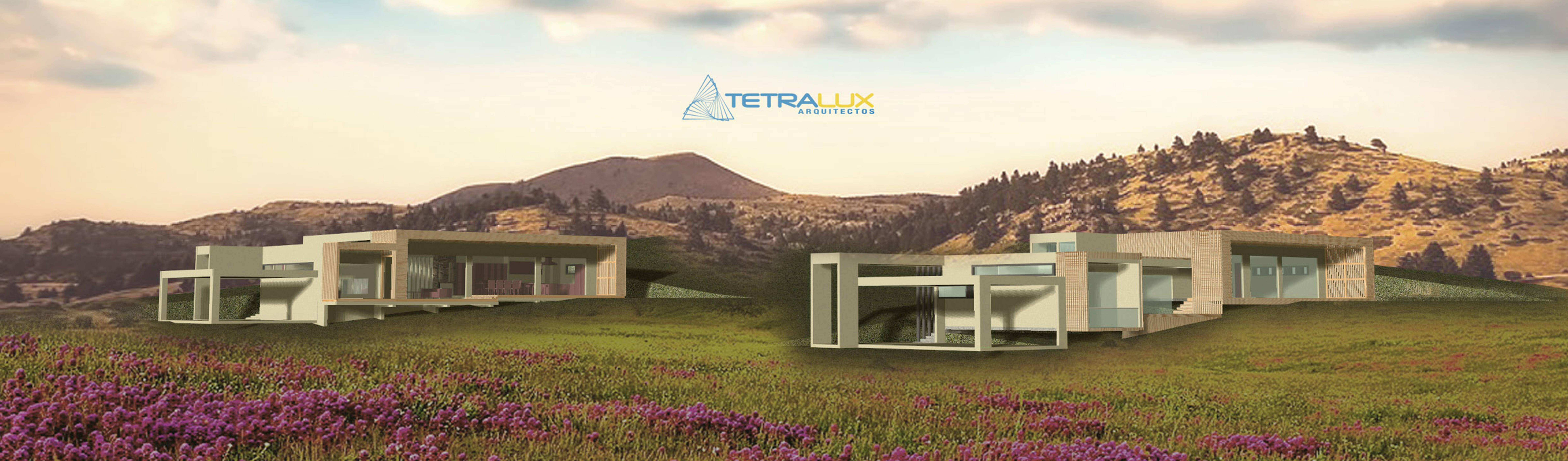 Tetralux Arquitectos