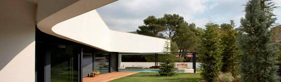 L pez claver a arquitectos arquitectos en terrassa homify - Arquitectos terrassa ...