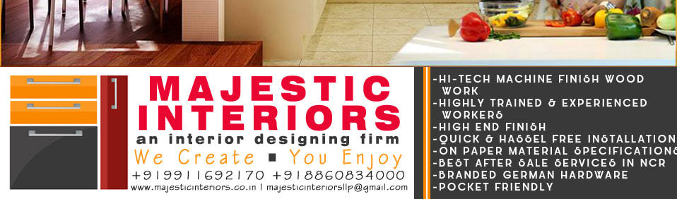 MAJESTIC INTERIORS