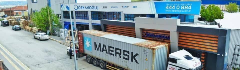 Ozkanoglu İnşaat Taahüt ve Ticaret Ltd. Şti.