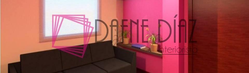 Dafne Diaz Interiorista
