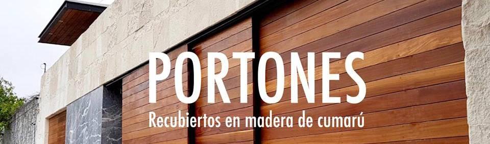 Decks y P´ergolas Monterrey