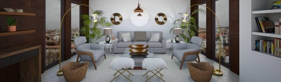 Tezturas • Arquitectura e Decoração de Interiores