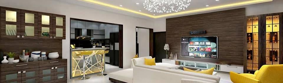 Magnon India—Interior Designers in Bangalore