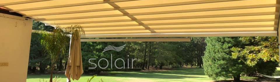 Solair Mexico