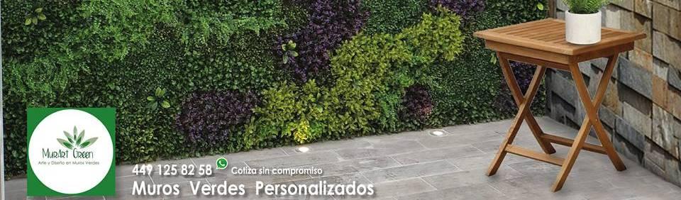Muros Verdes Aguascalientes