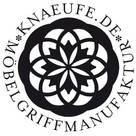 Knaeufe.de Möbelknopfmanufaktur <q>Exklusive Möbelknöpfe</q>