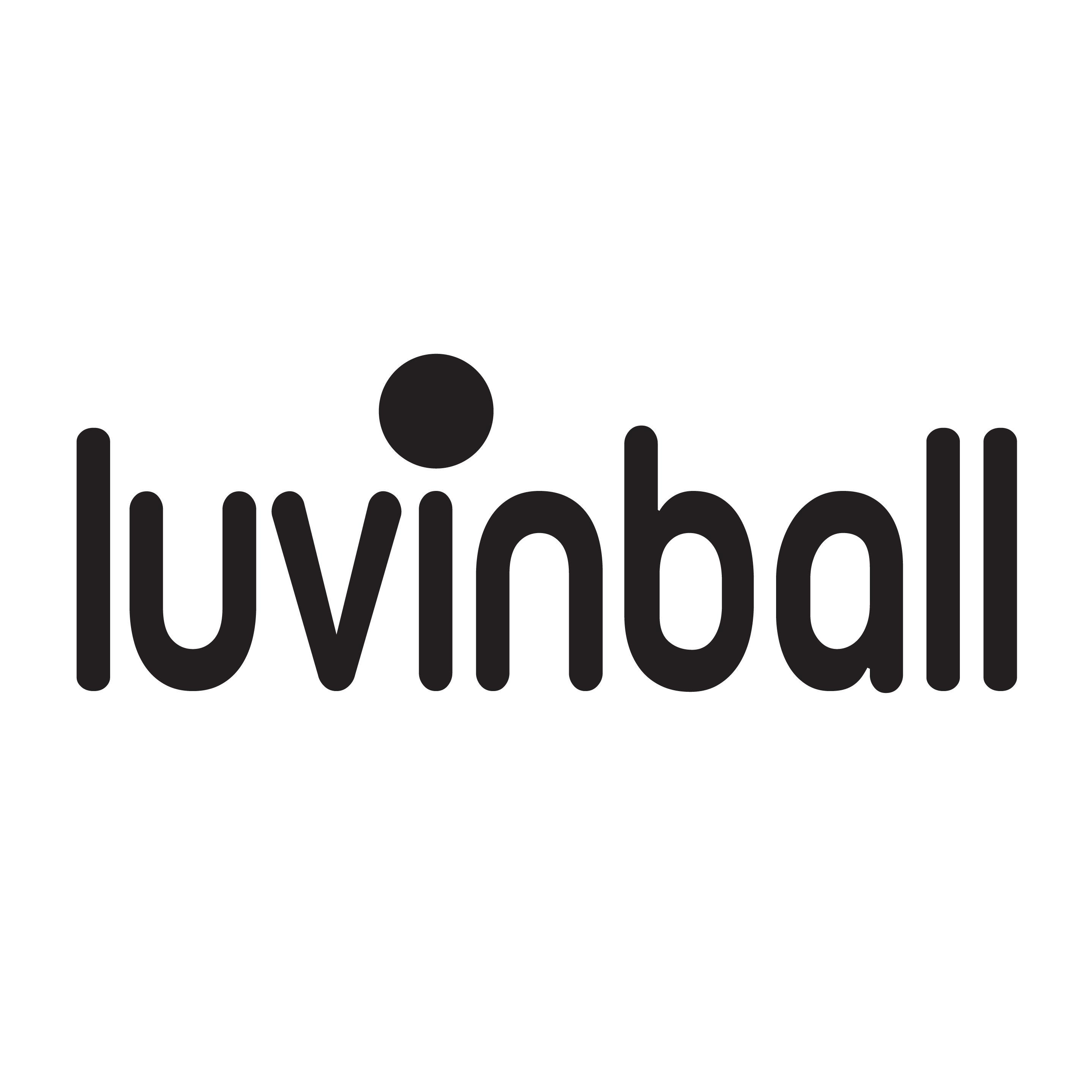 luvinball