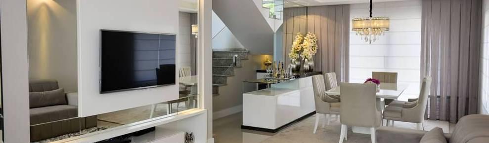 dm arquitetura e interiores – Dayane e Marina Chemin