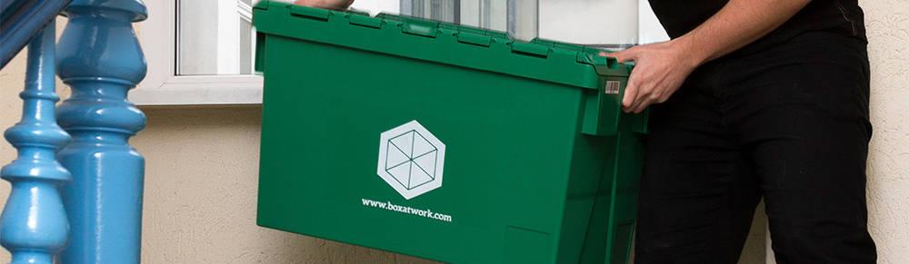 Boxie24 Lagerraum