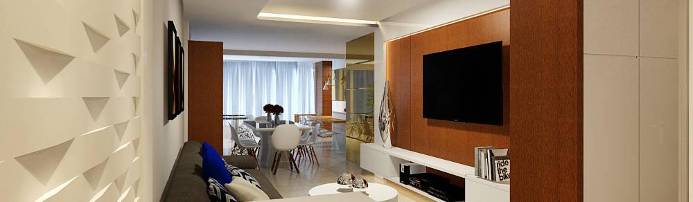 Eliegi Ambrosi Arquitetura e Design de Interiores