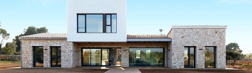 JAIME SALVÁ, Arquitectura & Interiorismo