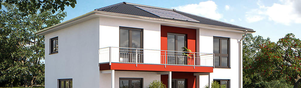 Hanlo Haus: Bauunternehmen in Bersteland OT Freiwalde | homify