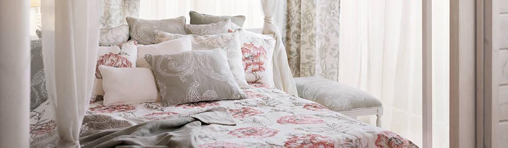 Decoración Andalusí Textil & Tapicería